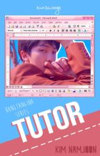 Tutor [Namjoon ff] #Wattys2017 by minswaega