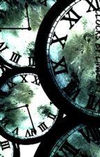 Clocks by Greyfinch1214