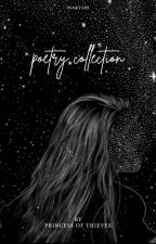 poetry collection by princess_of_thieves