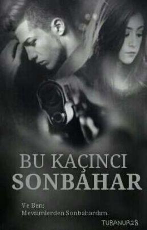 BU KAÇINCI SONBAHAR by tubanur28