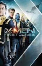 X-Men: First Class - Preferences by Phoenix_Galaxy1999