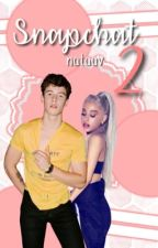Snapchat 2 [Shawn Mendes & Ariana Grande] TERMINADA by naatav