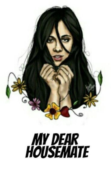 My Dear Housemate ;; lj + cc