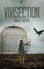 Vivisection by MargotVanMol