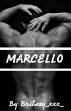 Marcello  by britney_xxx_