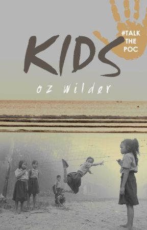 Kids ✓ by ozthewild