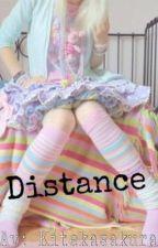 Distance by kitekasakura
