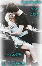 She Likes The Drummers | Rydellington Real Story by Ellington_Sweet