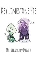 Key Limestone Pie (Amedot) by MultifandomMemer