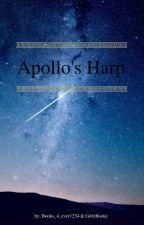 Apollo's Harp by Books_4_ever1234