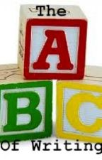 The ABC of Writing by Lotta101