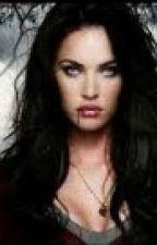 Bella a princesa vampira by poohbrito