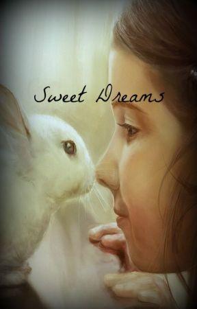 Sweet Dreams by ellenaoife