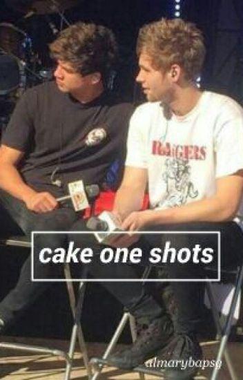 Cake one shots