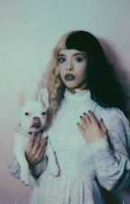 Melanie Martinez Fact Book by socialanxiety11