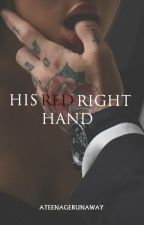 His Red Right Hand by ATeenageRunaway