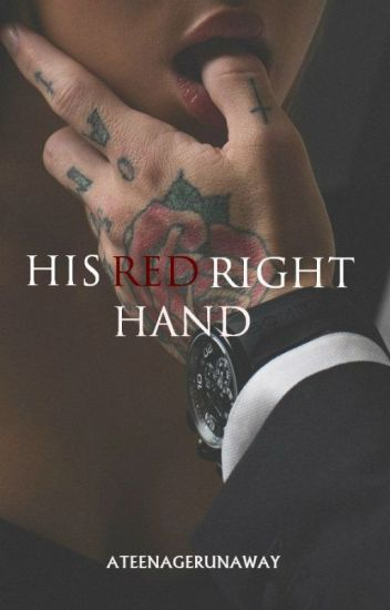 His Red Right Hand
