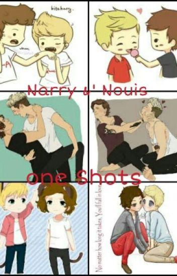 Narry und Nouis OS (boyxboy)