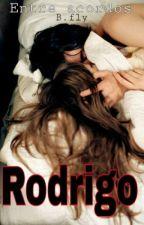 Rodrigo - 7° Livro by Grarmyutt