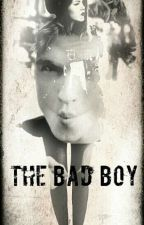 The Badboy by _Purple-stains_