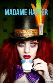 Madame Hatter by RandomAva