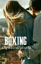 Boxing » h.s by stylescrazycurls