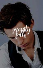 Gravity Falls ▹ TEEN WOLF by -wickedthings