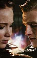 The piece of me I wish I didn't need.[Katniss Everdeen, Peeta Mellark](Completed) by justhelllateron