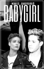 Babygirl // n.h ✔ by nialls_babygirl6