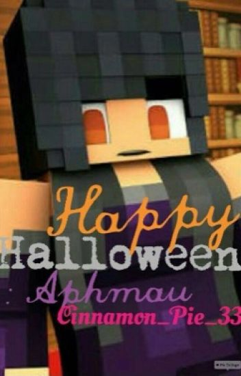 happy halloween aphmau completed