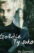 Goldie, Ty Suko ( Draco Malfoy ) by ZjomeQ