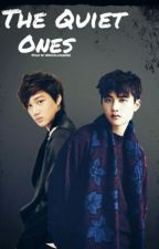 The Quiet Ones •Kaisoo• by Kpoplover030