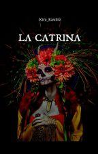 La Catrina by kira_kaulitz