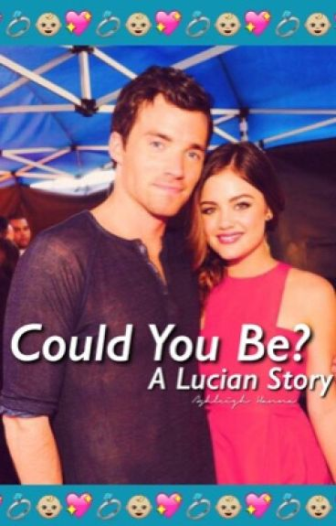 Could You Be? - Lucian