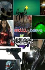 Avengers Memes by Avengers14