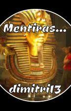 Mentiras... by dimitri13