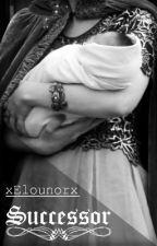 Successor // Elounor by xElounorx