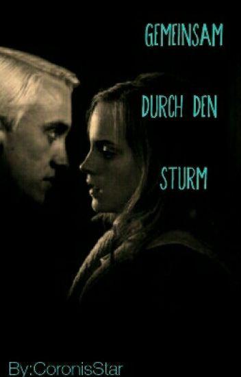 Gemeinsam durch den Sturm [Dramione ]