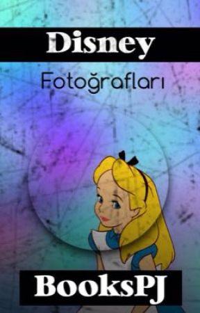 Disney Fotoğrafları by Books_PJ
