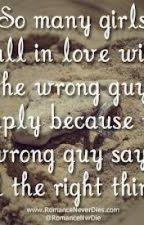 Falling in Love isn't Easy by LovingUs