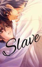 slave (BoyxBoy) by myxjungkook