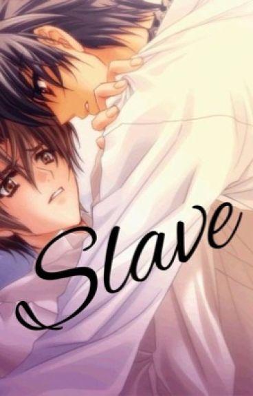 slave (BoyxBoy)