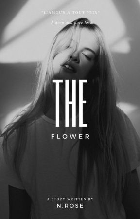 THE Flower by NpointRose