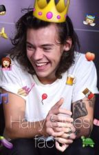 Harry Styles facts by StylesHbae
