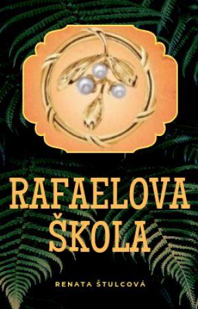Rafaelova škola by Renatatulcov