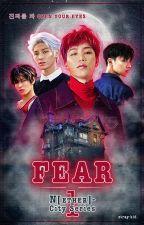 Fear {Taeil // NCT au} by stray-kid