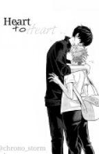 Heart to Heart by chrono_storm