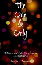 The One & Only by JLArmentrout