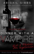 Ужин с вампиром by diashka01