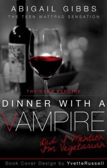 Ужин с вампиром